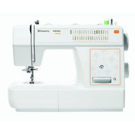 Macchina da cucire meccanica husqvarna hclass e20 in for Macchina da cucire meccanica