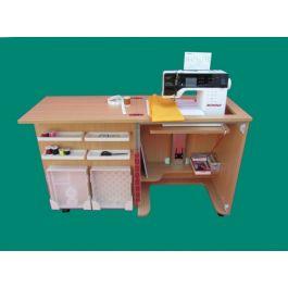 Mobile per macchina da cucire compact junior mobili per - Mobili per macchine da cucire ...