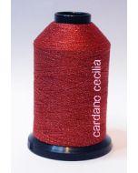 Brillantina 160 - Rosso Chiaro