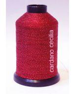 Brillantina 040 - Rosso