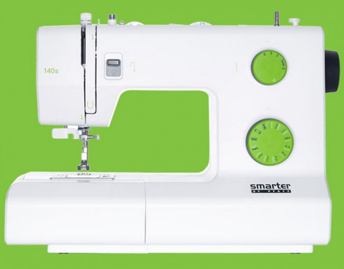 Macchina Da Cucire Meccanica Pfaff Smarter 140s