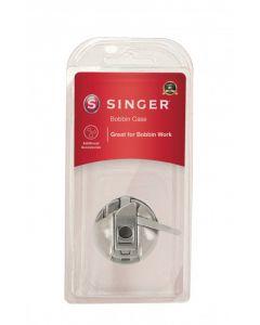 Capsula navetta per bobina Singer