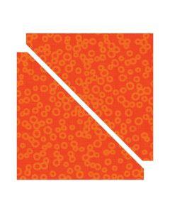 """Fustella Sizzix Bigz """"Triangoli equilateri 11,4 cm"""" - 659832"""