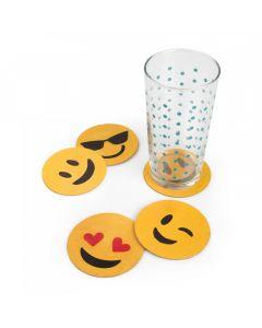 """Fustella Sizzix Bigz """"Emojis"""" - 662821"""