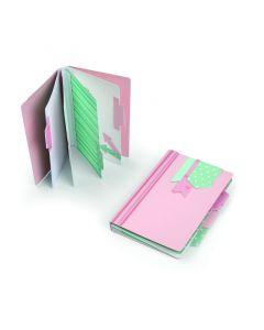 """Fustella Sizzix Bigz L """"Mini album"""" - 663629"""