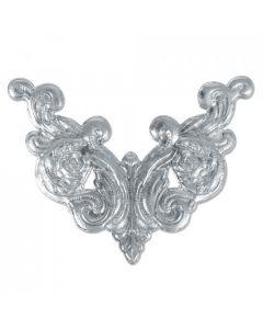 "Fustella Sizzix Impresslits 3D (Thinlits + Embossing) ""Decoro sofisticato"" - 664187"