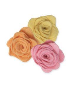 """Fustella Sizzix Bigz """"Rosa 3D #2"""" - 665094"""