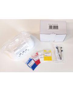 Kit accessori per Necchi Candle Maker
