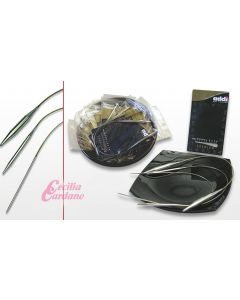 Aghi da maglia circolari - da 6 a 7 mm di diametro