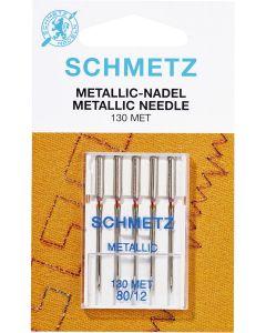 SCHMETZ per filati metallizzati da 5