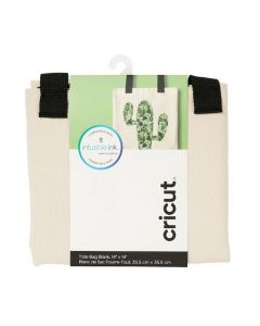 Borsa shopper per Infusible Ink Cricut (M - L)