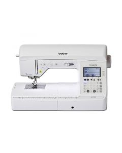 Macchina da cucire elettronica Brother Innov-is NV 1100