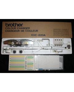 Cambia colori Brother KHC