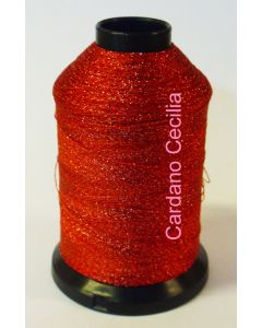 Brillantina 037 - Rosso arancio