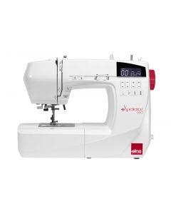 Macchina per cucire elettronica Elna Experience 550