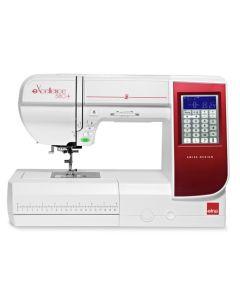 Macchina per cucire elettronica Elna Experience 580
