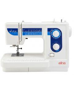 Macchina per cucire meccanica Elna Explore 340