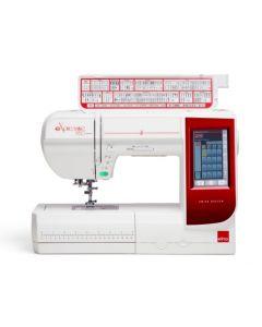 Macchina per cucire e ricamare Elna Expressive 850