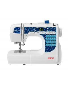 Macchina per cucire elettronica Elna Star Edition