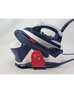 Ferro da stiro con caldaia Singer SSG 9000