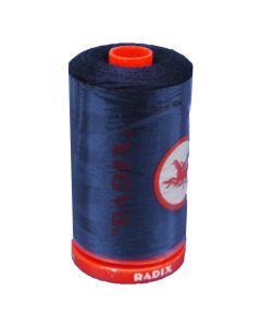 Filato cucirino Radix blu scuro - mt. 914