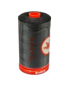 Filato cucirino Radix nero - mt. 914