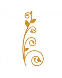 "Fustella Thinlits Sizzix ""Fioritura Madeline"" - 661285"