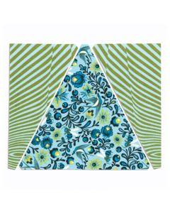 """Fustella Sizzix Bigz Pro """"Triangolo isoscele e rettangolo"""" - 661024"""