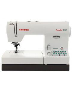 Macchina per cucire meccanica Gritzner Tipmatic 6152 DFT