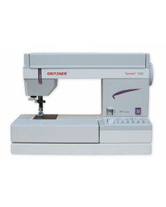 Macchina per cucire meccanica Gritzner Tipmatic 1035 DFT