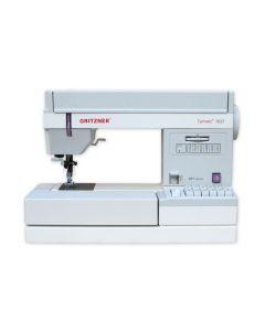 Macchina da cucire meccanica Gritzner Tipmatic 1037 DFT