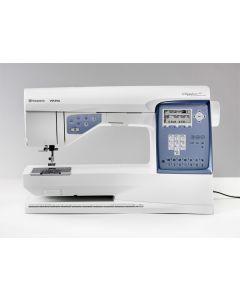 Macchina per cucire elettronica Husqvarna Sapphire 835