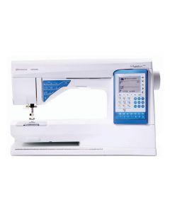 Macchina per cucire elettronica Husqvarna Sapphire 930