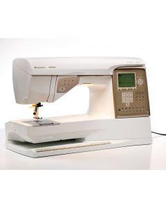 Macchina per cucire e ricamare Husqvarna Topaz 30