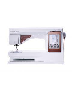 Macchina per cucire e ricamare Husqvarna Topaz 50