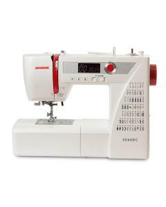 Macchina da cucire elettronica Janome 5060DC