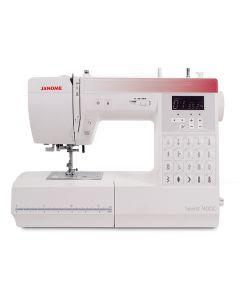 Macchina per cucire elettronica Janome 740 DC