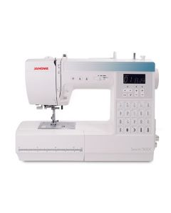 Macchina per cucire elettronica Janome 780 DC