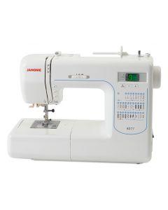 Macchina per cucire elettronica Janome DC 8077