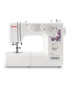 Macchina da cucire meccanica Janome IT 1028 Glamour