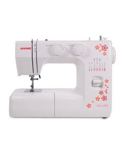 Macchina per cucire meccanica Janome Sakura 95