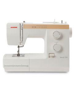 Macchina da cucire meccanica Janome Sewist 709