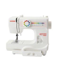 Macchina per cucire meccanica Janome Sew Mini Deluxe