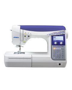 Macchina per cucire elettronica Juki DX-2000 QVP
