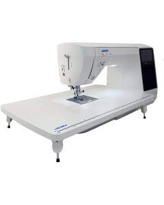 Macchina per cucire elettronica Juki HZL-NX7 a braccio lungo