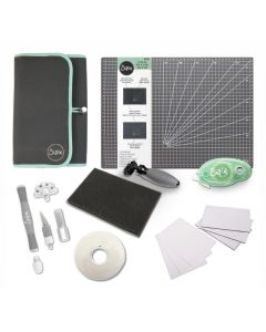 Kit accessori base per Big Shot Sizzix