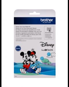Kit lama a regolazione automatica Disney per vinile - Scanncut serie SDX