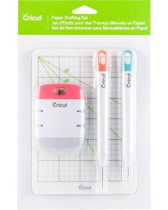 Kit di strumenti per lavorare la carta Cricut