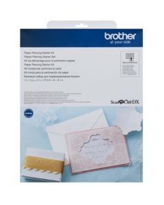 Kit iniziale per perforare la carta per Brother Scanncut Serie SDX