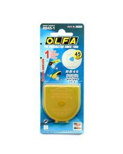 Lama per taglierina 45 mm Prym / Olfa